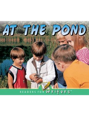 At the Pond By Freeman, Marcia
